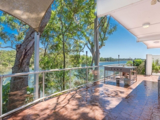 View profile: Spectacular River Views A Deepwater Mooring With Direct Access to the Sea