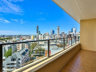 View profile: GIANT! - Fully Furnished Apartment with Carpark