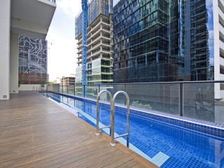 View profile: Great Inner CIty Lifestyle- Furnished