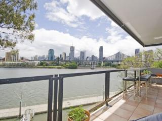 View profile: Amazing Riverfront 2 Bedroom Apartment - Unfurnished