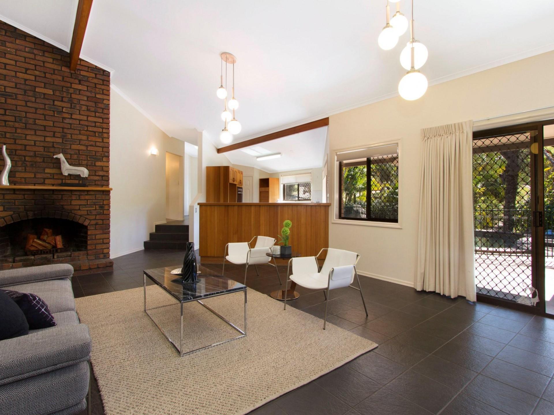 Great 4 Bedroom Home