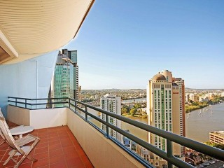 View profile: PENTHOUSE = Mantra On Queen - 30th Level (Top Floor)