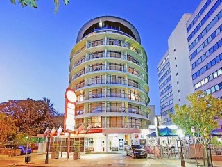 View profile: Fully Furnished Studio with Air Con and Balcony