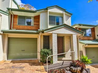 Inner brisbane realty residential rentals for 67 st pauls terrace spring hill