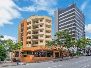 View profile: 2 Bedroom Apartment - Unfurnished