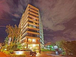 View profile: Large Furnished Unit with Secure Car Space