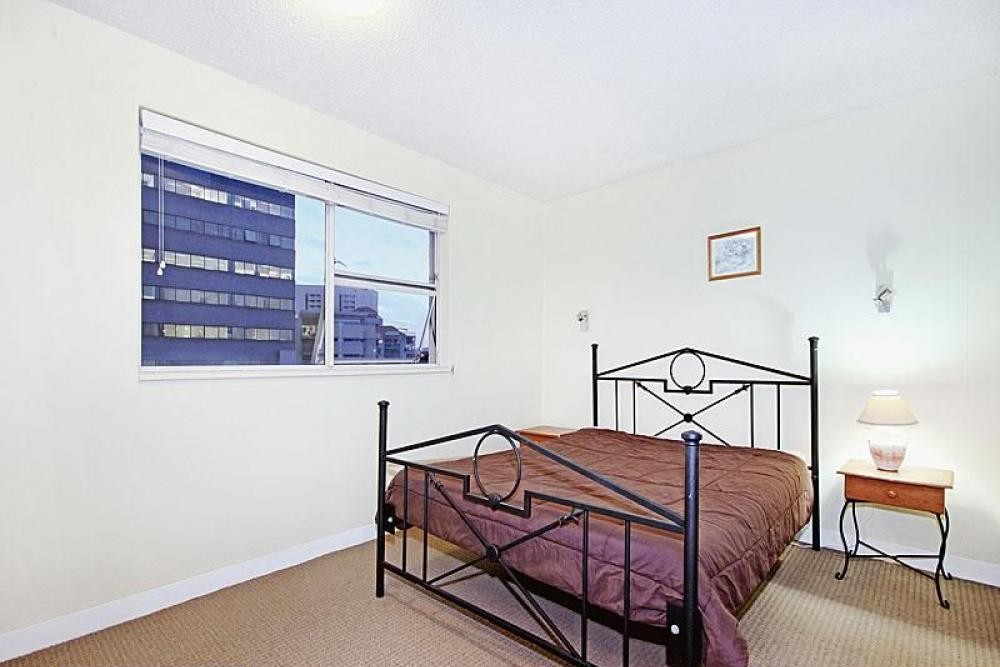 Fully furnished 2 bedroom unit with car park spring hill - 2 bedroom units for rent brisbane ...