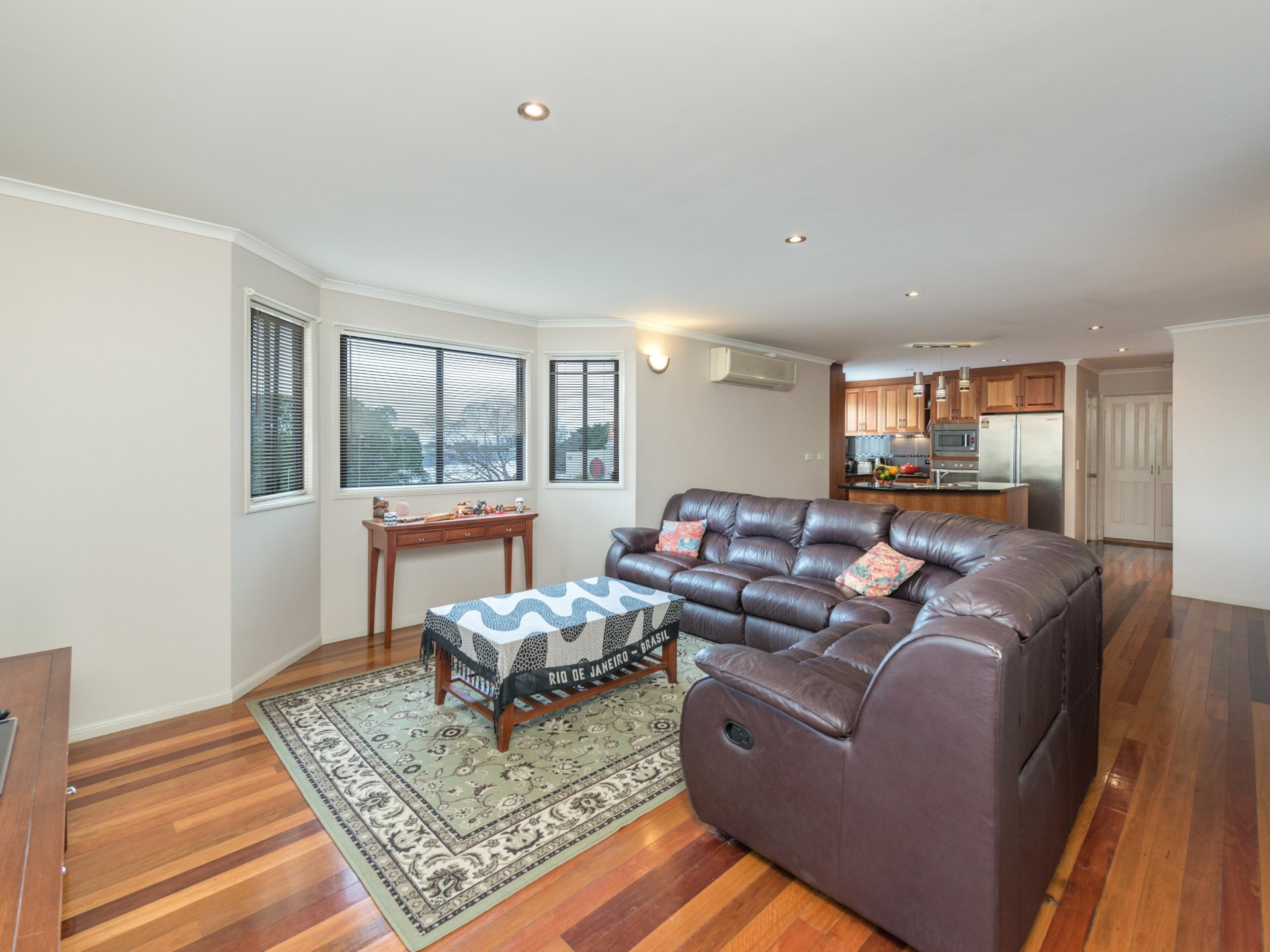 Fully Furnished - 2 Bedroom Apartment, Petrie Terrace ID 170